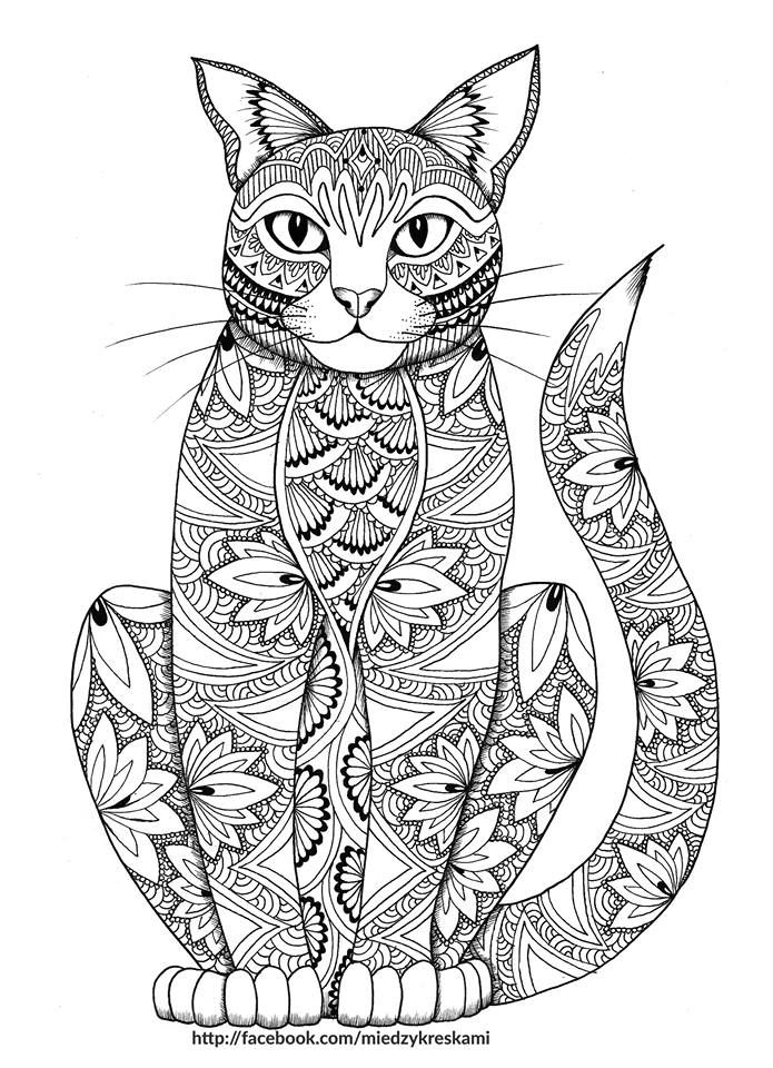 detailed animal coloring pages free detailed fox coloring pages for adults fox coloring coloring pages animal detailed