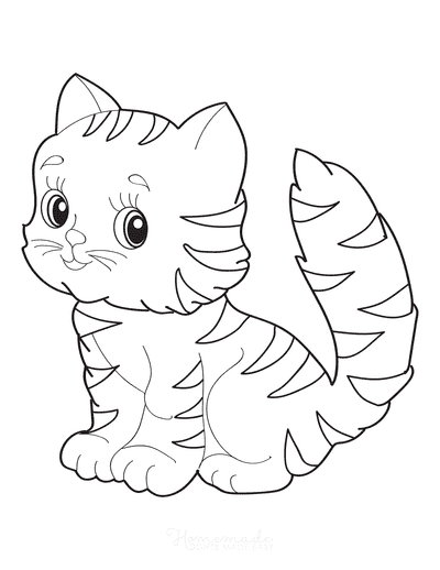 detailed cat coloring pages cat kitten coloring pages colouring adult detailed coloring detailed cat pages