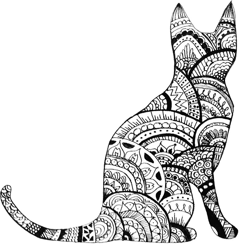 detailed cat coloring pages pin by marce on coloring pages in 2020 cat coloring book detailed coloring cat pages