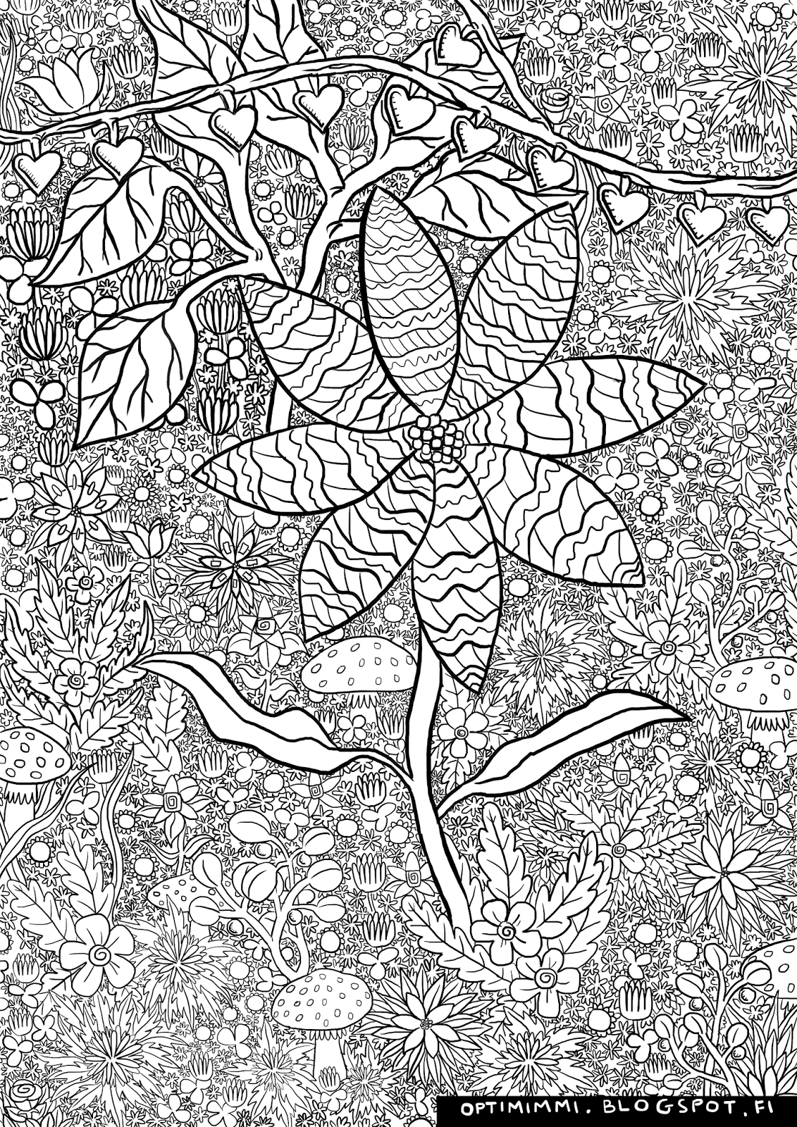 detailed coloring sheets detailed coloring pages for adults free printable sheets coloring detailed