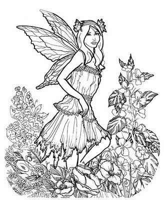 detailed complex fairy coloring pages coloring coloring in 2020 detailed coloring pages pages complex coloring fairy detailed