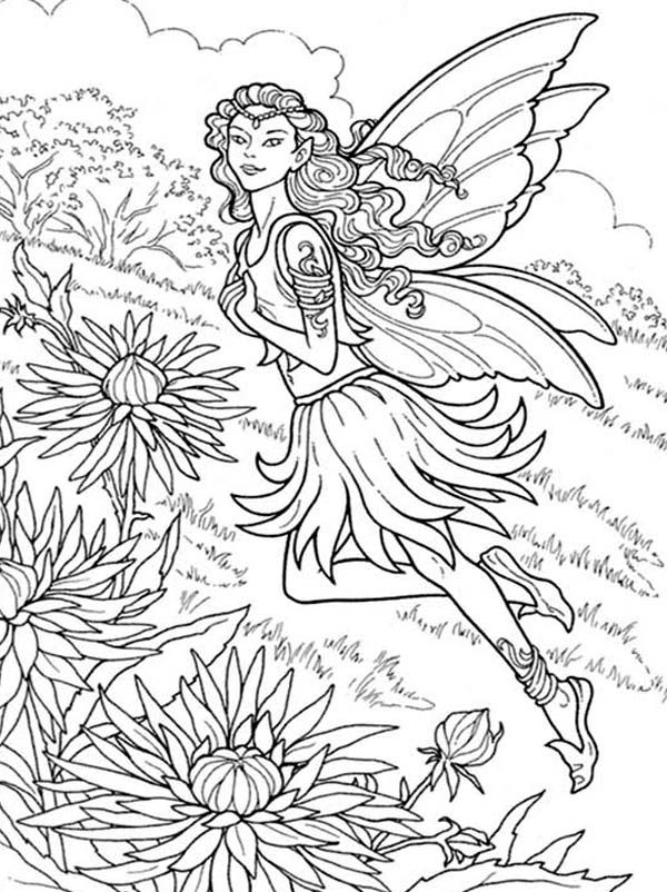 detailed complex fairy coloring pages complex coloring pages for adults bing images detailed complex pages coloring fairy detailed