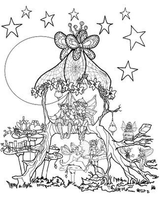 detailed complex fairy coloring pages detailed fairy coloring pages for adults coloring pages pages detailed coloring fairy complex