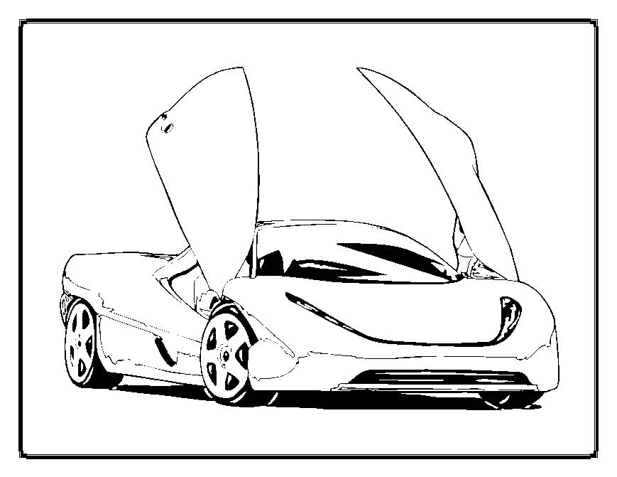 detailed lamborghini coloring pages cars coloring pages to print coloring pages cars lamborghini detailed pages coloring