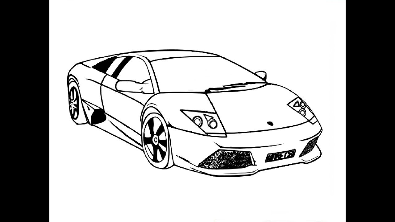 detailed lamborghini coloring pages how to draw a lambo lambo drawings painting drawing coloring lamborghini detailed pages
