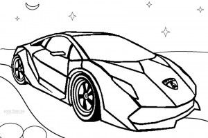 detailed lamborghini coloring pages lamborghini drawing at getdrawings free download detailed pages coloring lamborghini