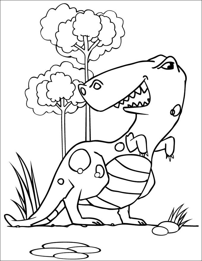dinasour coloring pages 25 dinosaur coloring pages free coloring pages download pages coloring dinasour