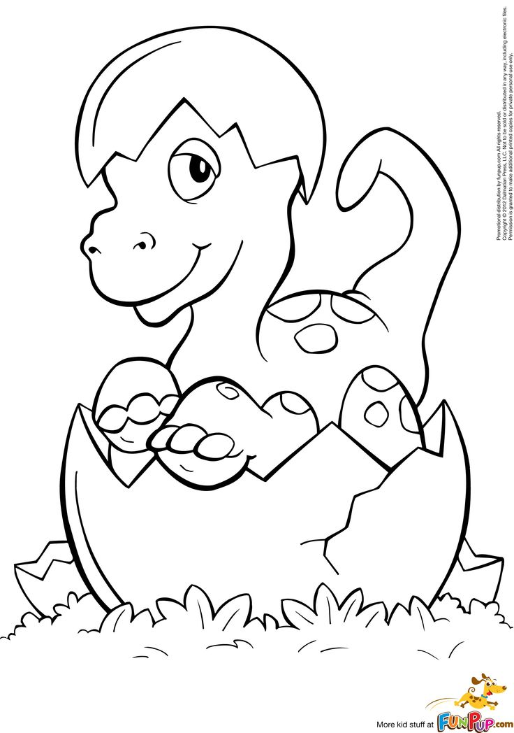 dinasour coloring pages baby dinosaur coloring pages to download and print for free pages dinasour coloring