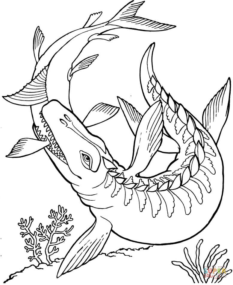 dinosaur color coloring pages dinosaur free printable coloring pages color dinosaur 1 1