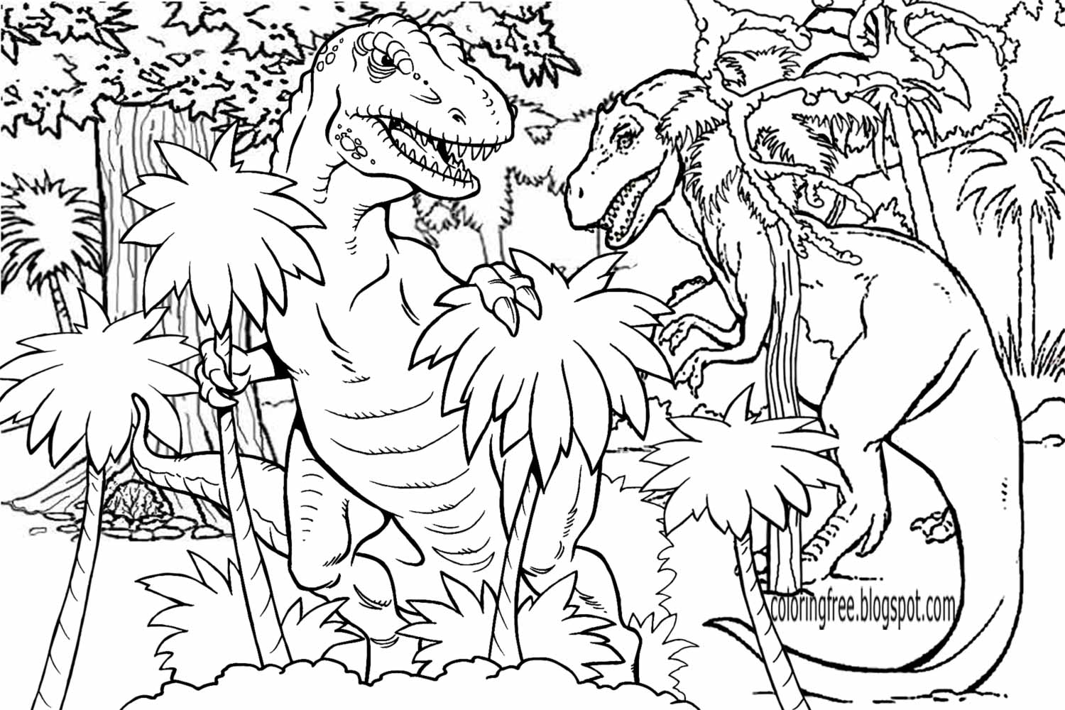 dinosaur color dinosaur head coloring pages at getcoloringscom free color dinosaur