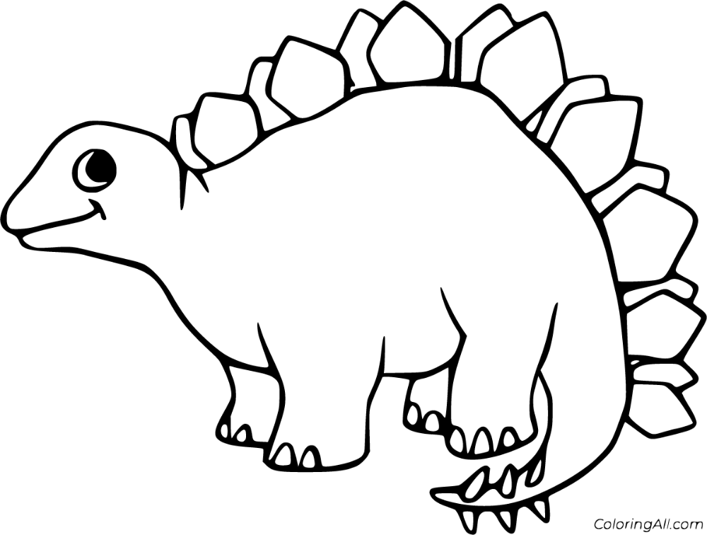 dinosaur coloring easy easy dinosaur coloring pages get coloring pages easy coloring dinosaur