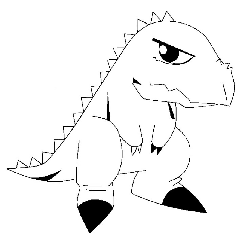 dinosaur king printable coloring pages dinosaur king spinosaurus coloring pages get coloring pages printable king coloring dinosaur pages