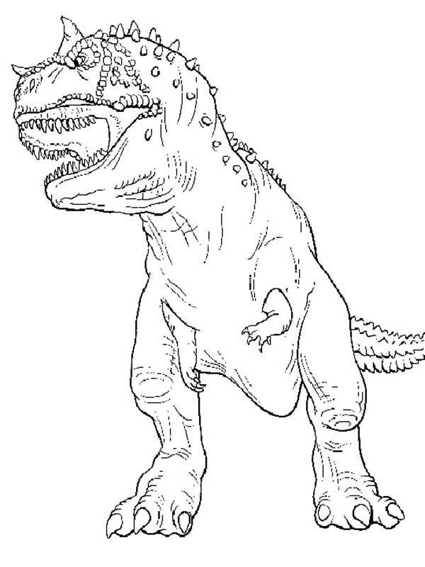 dinosaur king printable coloring pages t rex coloring page the dinosaur king voteforverdecom coloring dinosaur printable king pages
