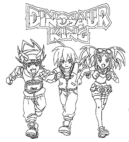 dinosaur king printable coloring pages the dinosaur king coloring pages coloring home dinosaur pages printable king coloring
