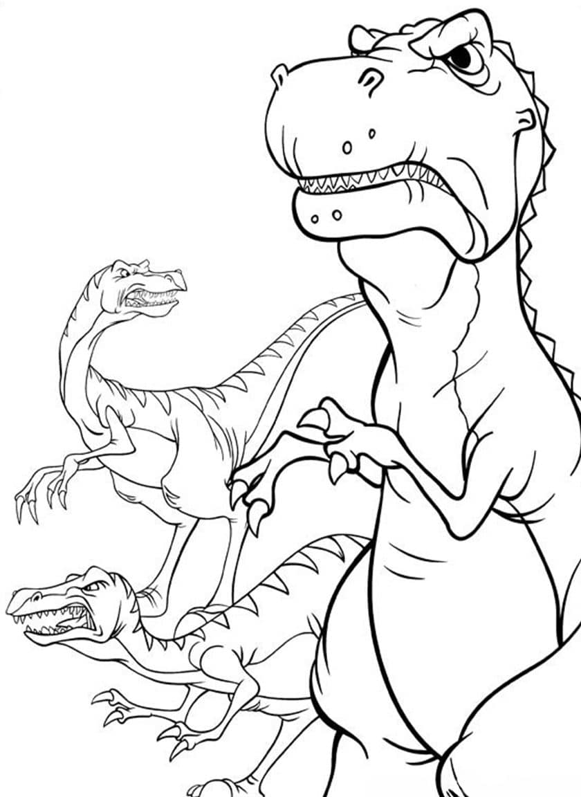 dinosaur print out coloring pages coloring pages dinosaur free printable coloring pages coloring dinosaur out pages print