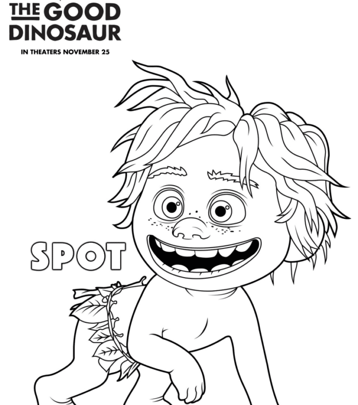 dinosaur print out coloring pages cute cartoon dinosaur coloring page free printable out dinosaur print coloring pages