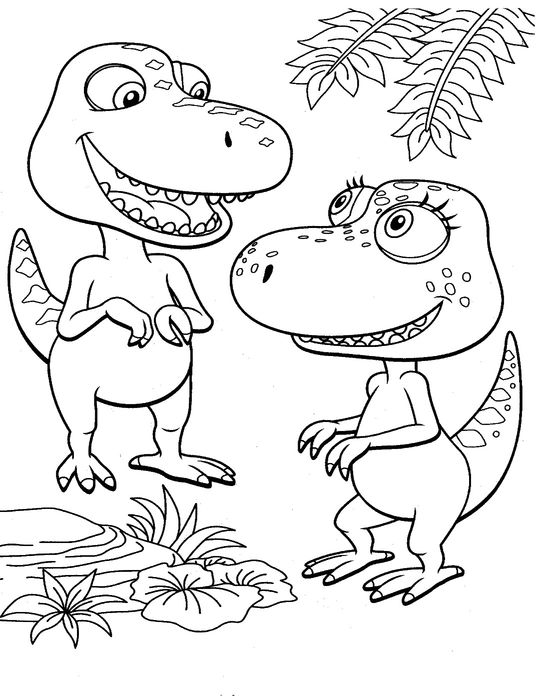 dinosaur printables dinosaur train coloring pages printables dinosaur