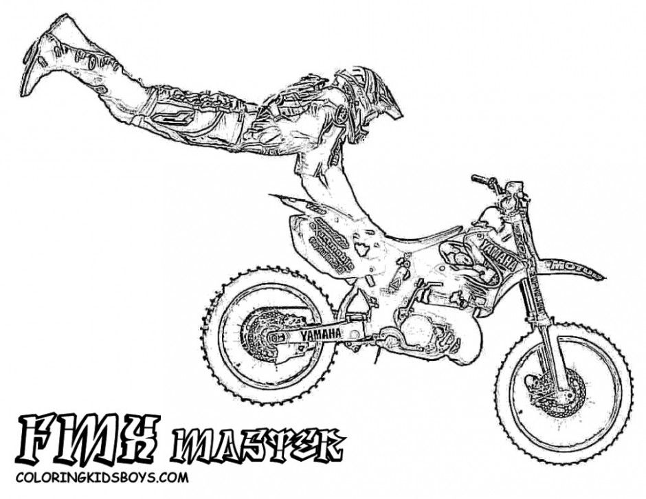 dirt bike pictures to color free printable dirt bike coloring pages coloring junction dirt bike pictures to color