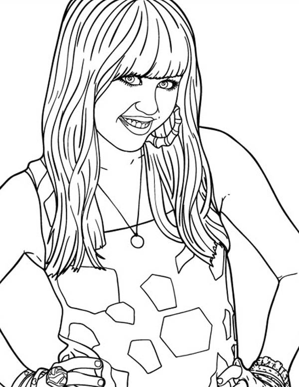 disney channel zombies coloring pages disney zombies 2 coloring pages printable get coloring books coloring zombies pages disney channel