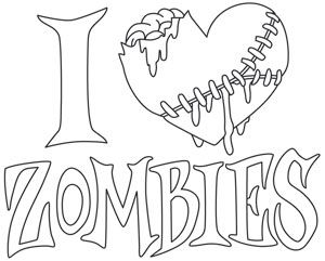 disney channel zombies coloring pages zed disney zombies coloring pages kidgenics zombies disney pages channel coloring
