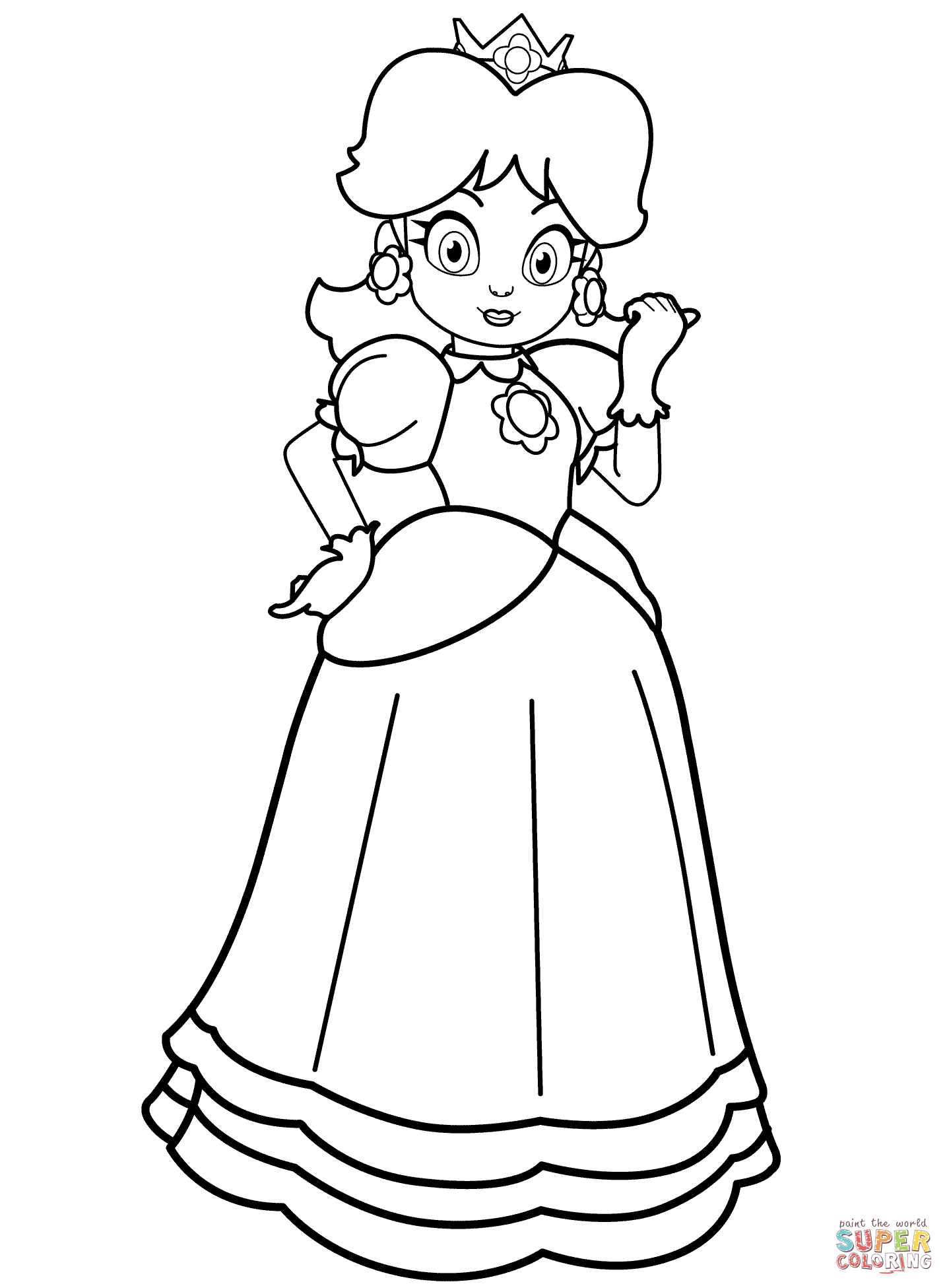 disney daisy coloring pages daisy to print for free daisy kids coloring pages daisy pages disney coloring