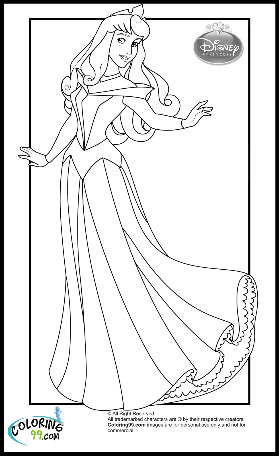 disney princess coloring worksheets free printable disney princess coloring pages at coloring worksheets princess disney
