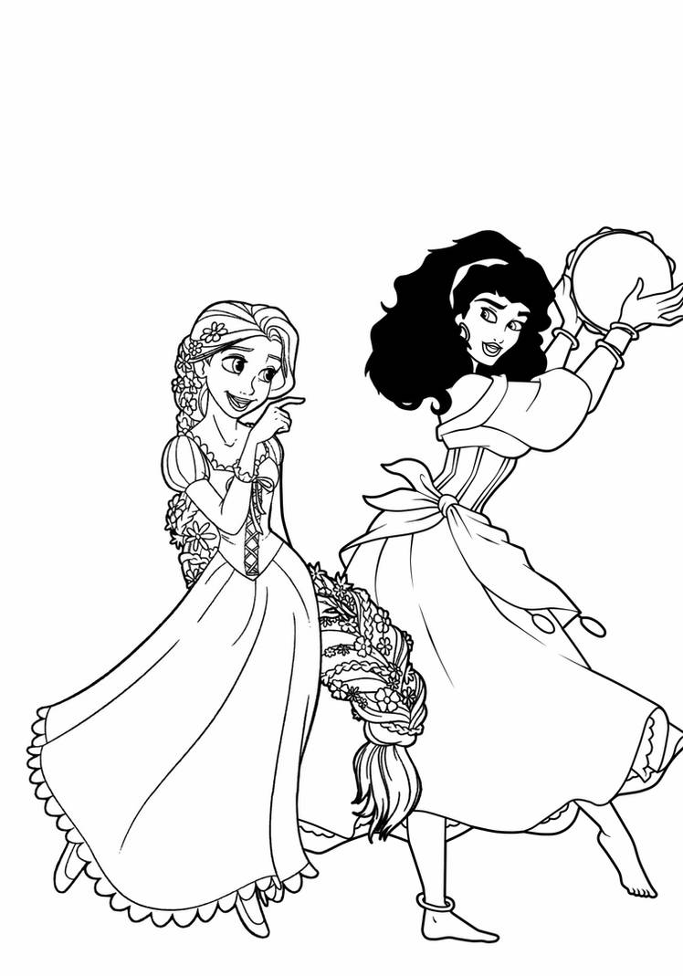 disney princess group coloring pages whisker haven coloring pages download free coloring sheets group pages coloring disney princess