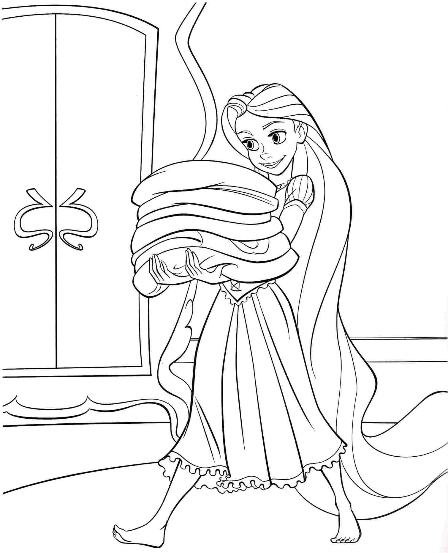 disney tangled coloring pages coloring pages disney princess tangled rapunzel free for tangled pages disney coloring