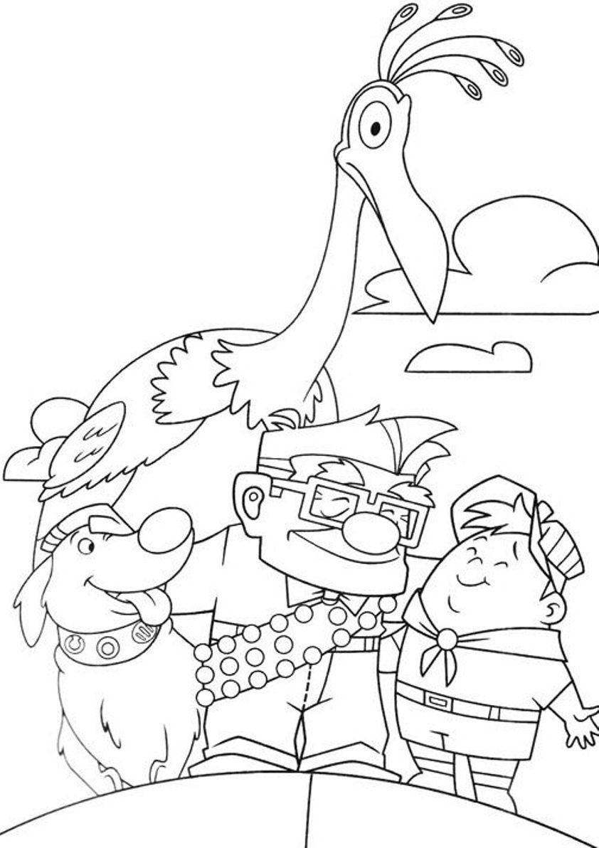disney up house coloring pages pixar up coloring pages 02 cartoon coloring pages pages disney house coloring up