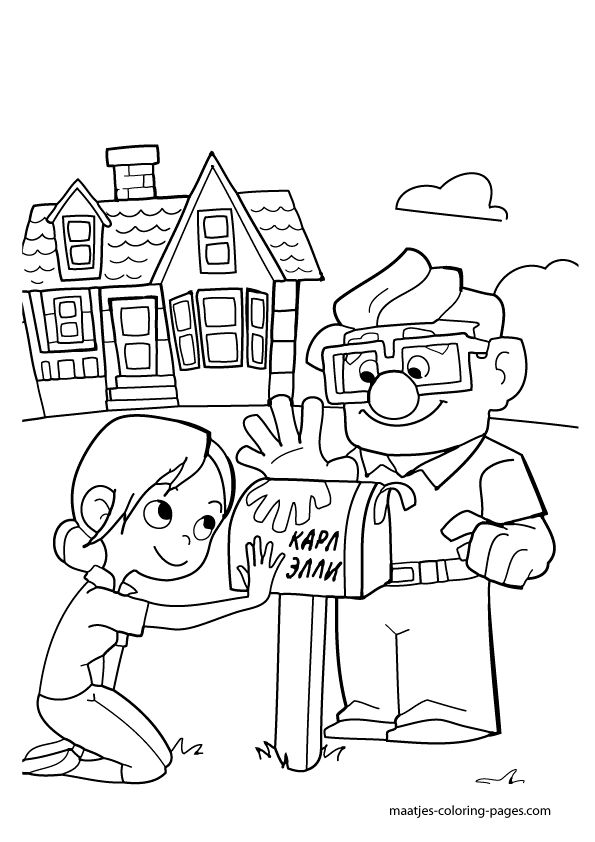 disney up house coloring pages up house pixar coloring pages print coloring 2019 pages coloring house disney up