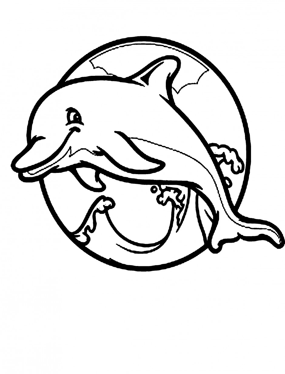 dolphins pictures to color dolphin coloring pages pictures to dolphins color