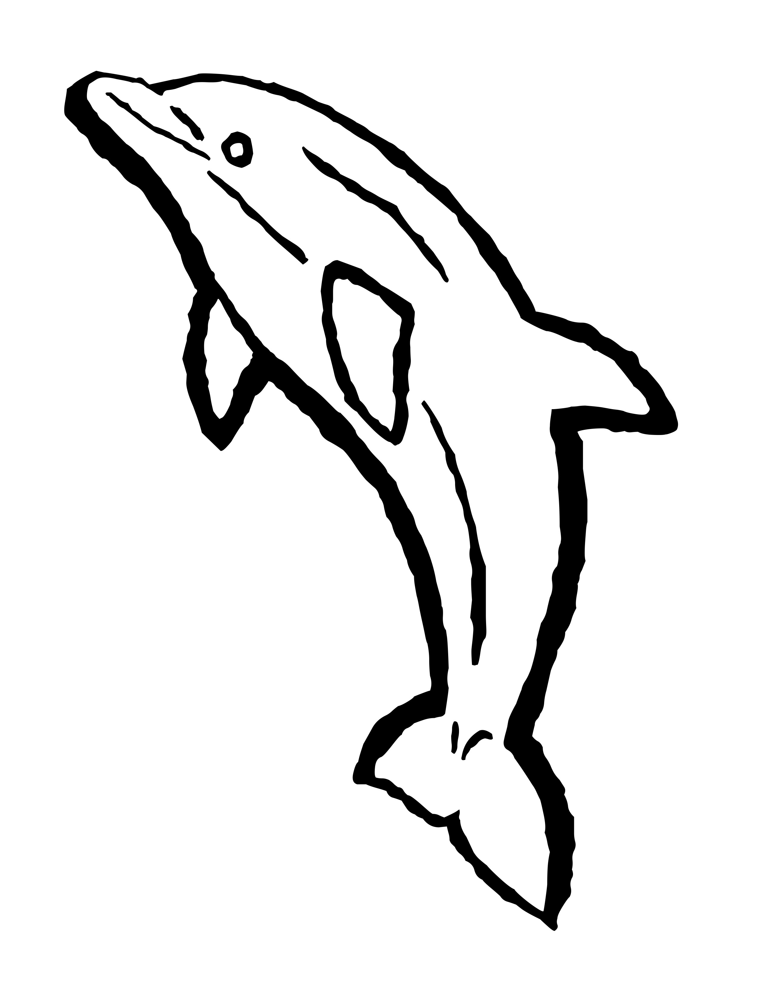 dolphins to color and print get this printable dolphin coloring pages 75612 to color print and dolphins