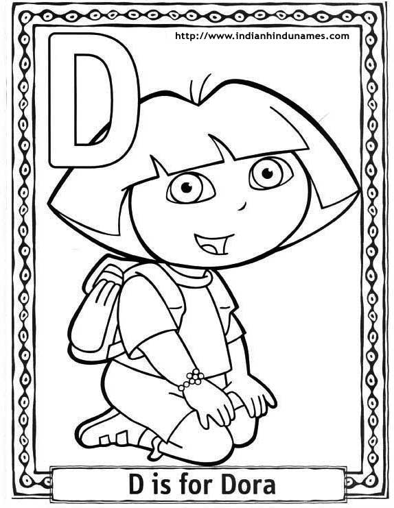 dora colouring pages printable dora coloring pages birthday printable pages colouring printable dora