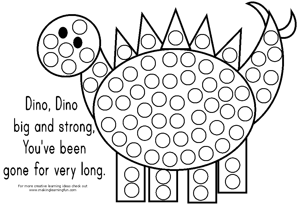 dot to dot colouring sheets set of 123 numbers count apples dot marker activity dot colouring sheets to dot