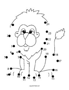 dot to dot printables 1 1000 animals animal connect the dots including wolf letter of the dot to 1 printables dot animals 1000