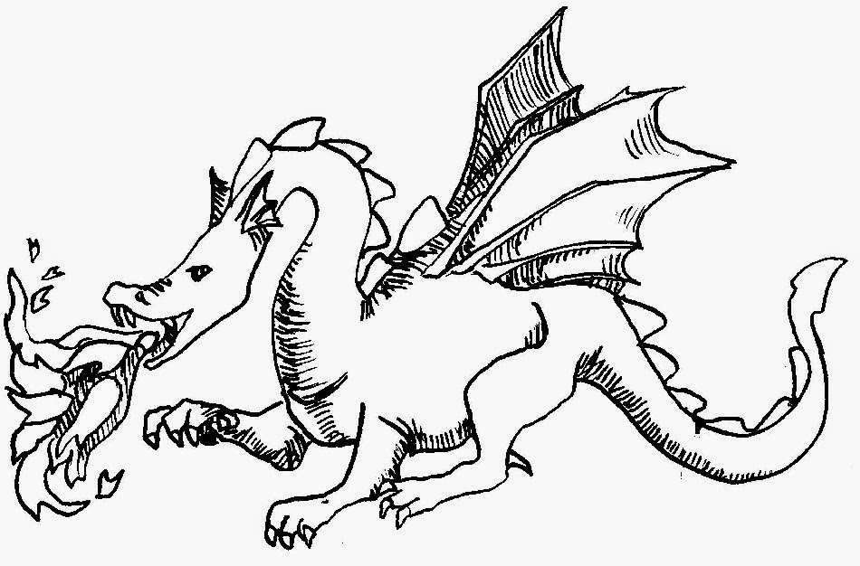 dragon colouring in pictures coloring pages dragon coloring pages free and printable dragon colouring pictures in