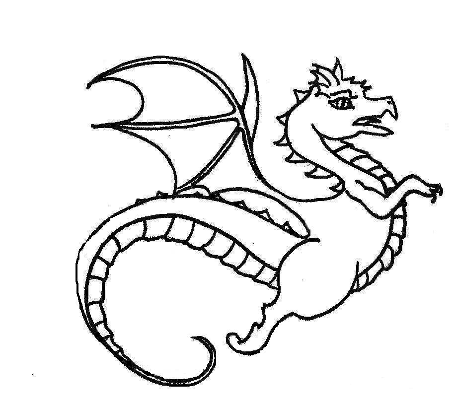 dragon colouring in pictures dragon coloring pages learn to coloring colouring in dragon pictures
