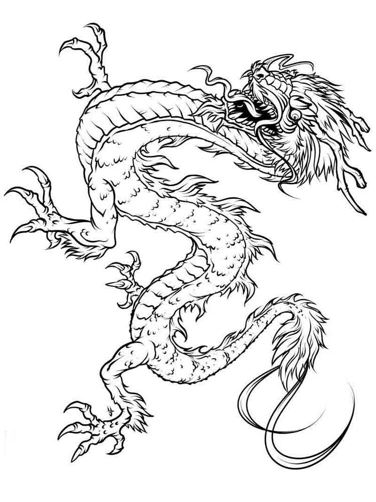 dragon colouring in pictures dragons coloring pages download and print dragons pictures dragon colouring in