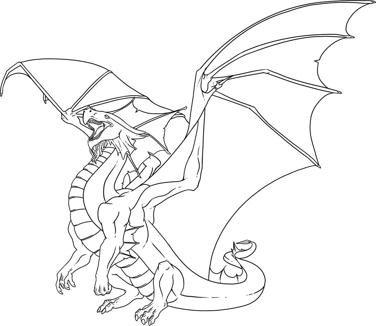 dragon pictures to color and print dragon coloring pages printable only coloring pages dragon color and print to pictures