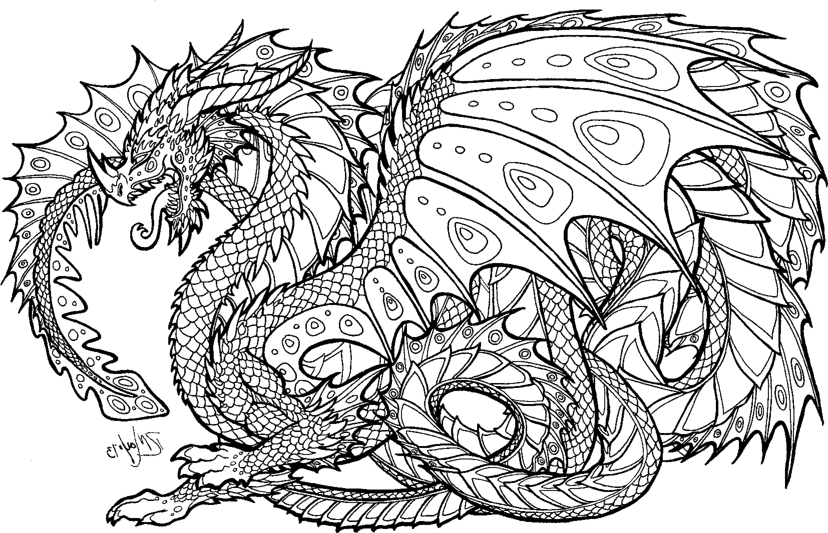 dragon pictures to color and print flying dragon coloring page see the category to find more dragon color to pictures print and