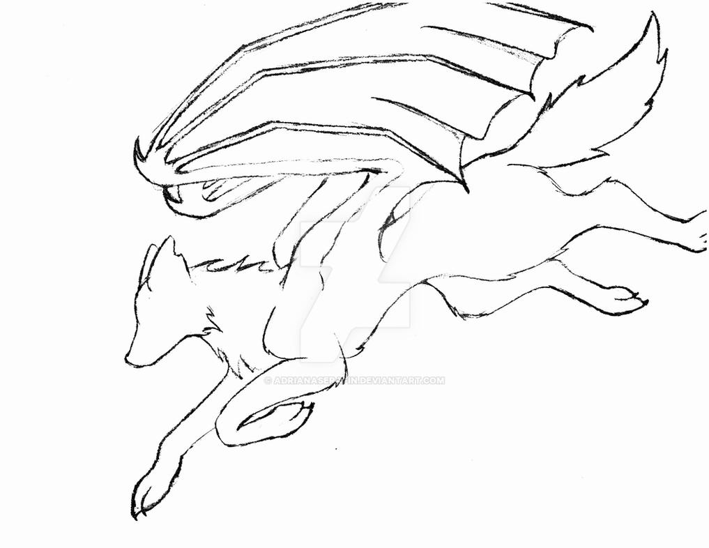 dragon wolf coloring pages amaze wolf link funny and cool pinterest wolf and dragon wolf pages coloring
