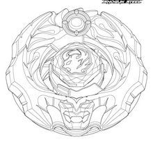 drain fafnir beyblade coloring pages coloriage beyblade burst fafnir pidorasiebanie beyblade coloring pages drain fafnir