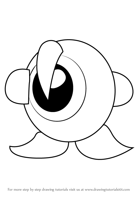 drawing kirby drawings from kirby buckets sketch coloring page kirby drawing