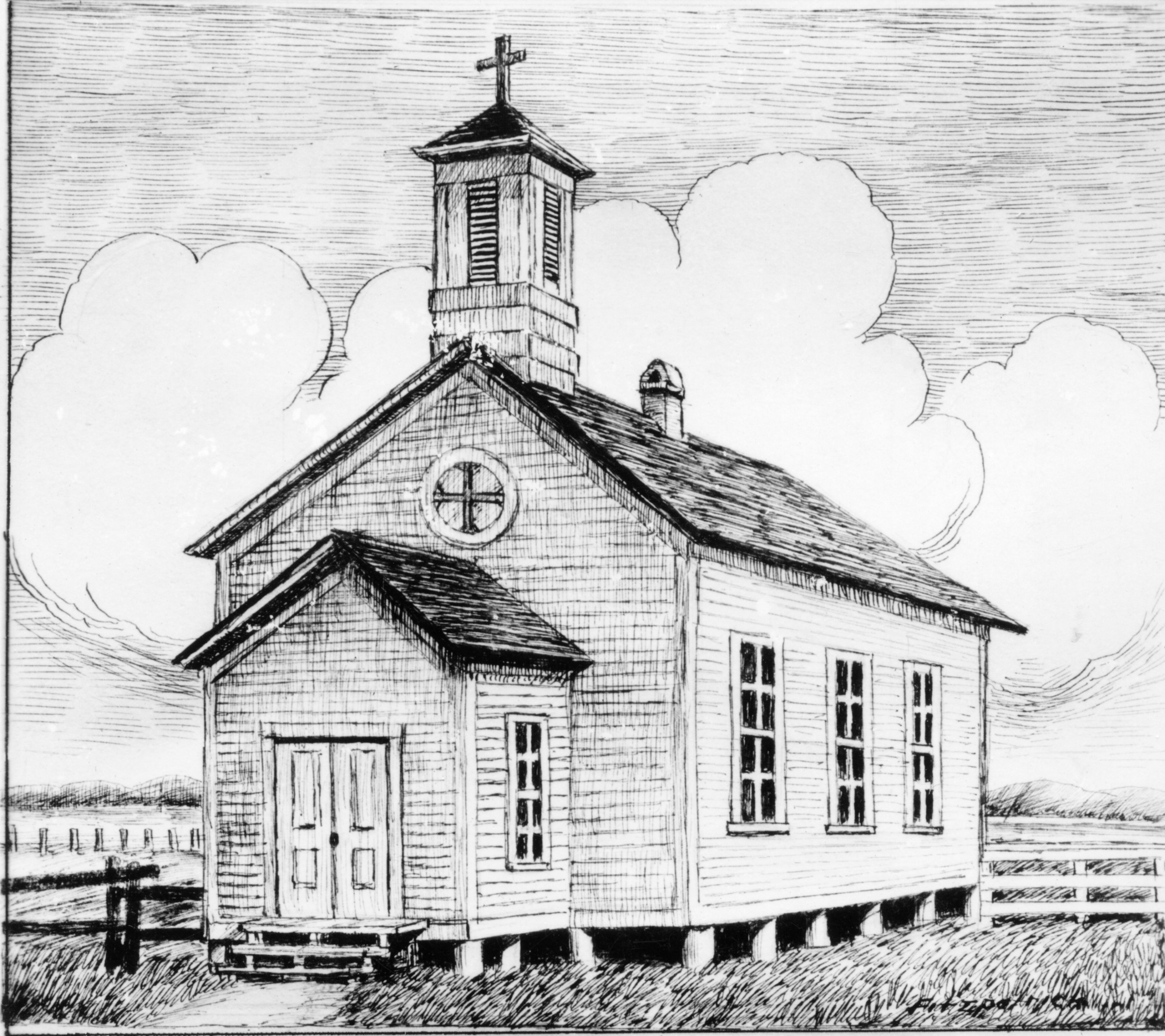 drawing of a church church drawings by angela of pencil sketch portraits a of church drawing
