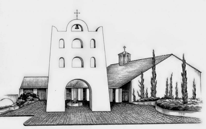 drawing of a church medieval church drawing at getdrawings free download of drawing church a