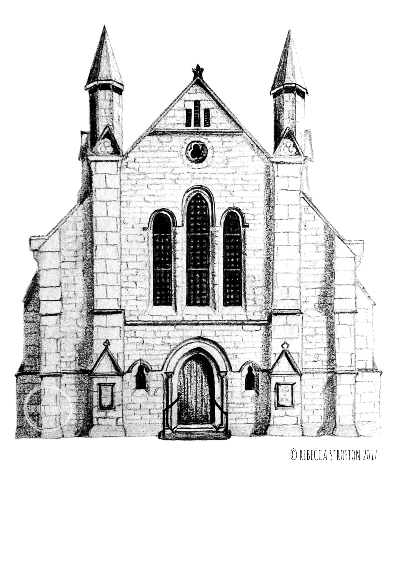drawing of a church oystervilles saints sinners blogs books sydney of drawing a church of