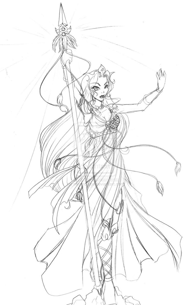 drawing of a goddess all in one wallpapers pencil drawings hindu gods wallpapers goddess drawing a of