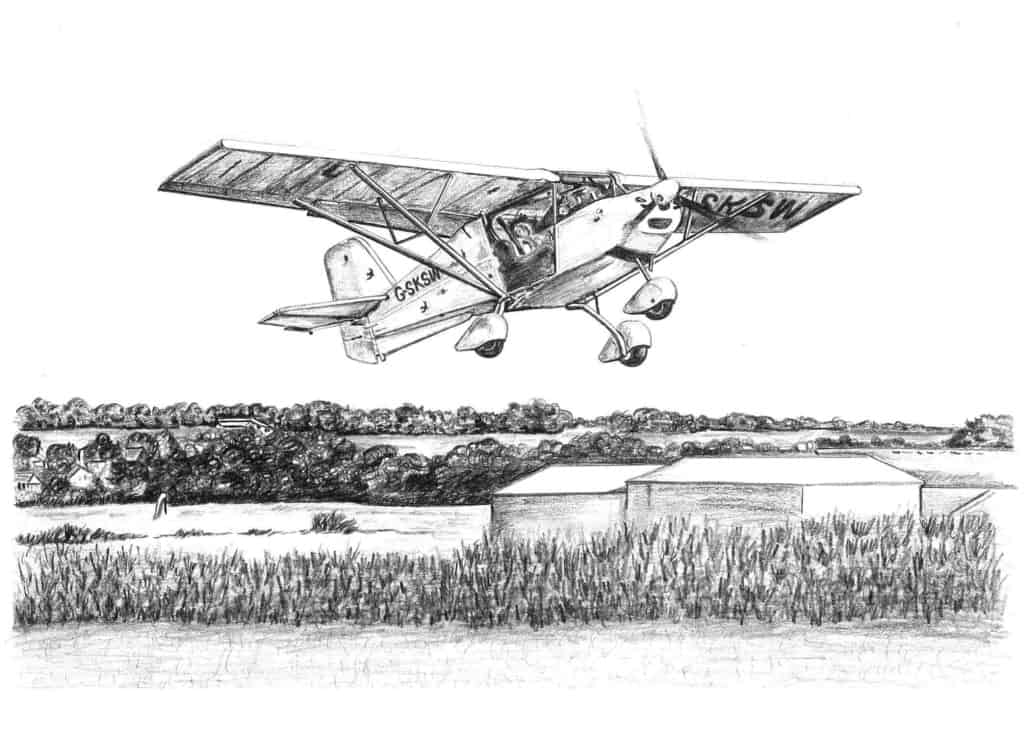 drawing of an airplane aircraft drawings by angela of pencil sketch portraits an airplane of drawing