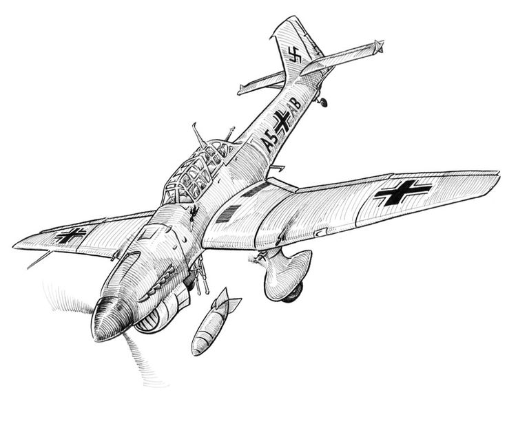 drawing of an airplane airplane pencil drawing at getdrawingscom free for of drawing an airplane