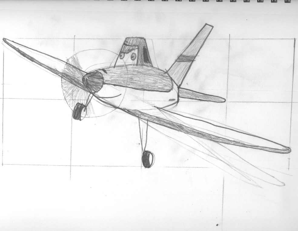 drawing of an airplane blogs drawings mayfield home academy drawing of airplane an